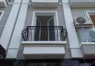 Tôi cần bán căn nhà 3 tầng, 3.2 x 13m, 4PN, hẻm 7m, đường Lê Văn Lương, 1.77 tỷ