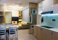 Cho thuê căn hộ chung cư Mường Thanh, full nội thất, 2PN giá ưu đãi