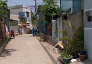 Bán đất MT hẻm Tăng Nhơn Phú A, quận 9, DT: 40.8m2