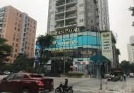 Cho thuê văn phòng cao cấp tại tòa nhà Golden Palace Lê Văn Lương