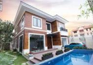 Villa Sân Vườn Hồ Bơi Quận 2, Diện Tích 600m2 Giá 3500usd/tháng