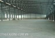 Chính chủ bán gấp nhà xưởng tại Việt Trì, Phú Thọ