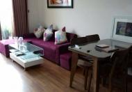 Cho thuê chung cư MB Land – 2 PN, full nội thất. 01684084032