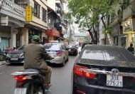 Cho thuê nhà mặt ngõ to phố Hoàng Cầu