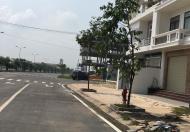Đất nền TP Biên Hòa ngay ngã 3 Bến Gỗ, DT 120m2