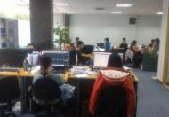 Cho thuê văn phòng ở mặt đường Cầu Diễn, diện tích 120m2
