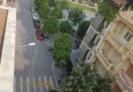 Hàng hiếm MP Phạm Tuấn Tài, 60m2, 5T, mặt tiền 5m, giá 18 tỷ. Lô góc – Kinh doanh cực tốt