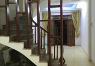 Bán nhà ngõ 5 Tân Triều Triều Khúc gần Nguyễn xiển 47m2 x 4 tầng, giá 2,85 tỷ, LH 01234 858 868