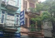 Bán nhà mặt phố Trần Quang Diệu 56m, 5 tầng, MT 12m, giá 17.9 tỷ