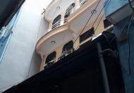 Sốc! Nhà phố Thái Thịnh, Rẻ nhất Hà Nội, 43mx4 tầng, 3.1 tỷ.