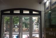 Cho thuê nhà phố Chùa Láng, Đống Đa 60m2* 4 tầng, giá 22 triệu/tháng