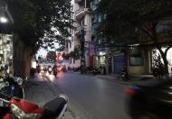 Nhà mặt phố Trần Điền, quận Hoàng Mai, Vị trí cực đẹp, 60m2, 11.9 tỷ, LH: 0963004881
