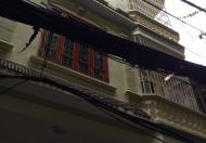 Bán nhà phố Tô Vĩnh Diện 74m2, 4 tầng, MT 5.8m, giá 5.7 tỷ