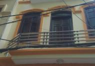 Chính chủ bán gấp nhà 43m2 x 4T, giá rẻ cho hộ gia đình trẻ tại Thanh Trì, Hà Nội
