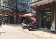 Mặt vườn hoa Trần Quang Diệu, 66m, ô tô tránh, vỉa hè, KD tuyệt vời