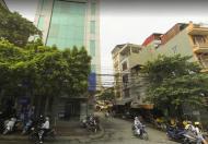 Nhà mặt phố trúng số lô góc, MP Kim Ngưu 120,4m2, 5 tầng, MT 6,2m, 29,5 tỷ