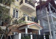 Bán nhà Yên Hòa, Cầu Giấy phân lô - ô tô tránh 73m2, 5 tầng, giá 9.1 tỷ