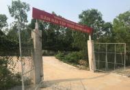 Bán gấp lô đất khu gia đình Quân Nhân K55, Hòa Phát, Cẩm Lệ, Đà Nẵng.