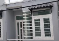 Bán nhà mới xây 1 trệt, 1 lầu, 2 PN, 2WC 42 m2 899 triệu – LH 09.83.83.09.09