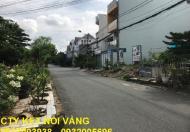 Cần bán lô đất 91m2, giá 5,45 tỷ, đường nhựa 10m, phường Bình Trưng Tây, quận 2