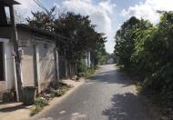 Bán nền vị trí đẹp mặt tiền đường Tạ Thị Phi, Long Tuyền, Bình Thủy, TPCT.