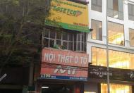 Hiếm-Rẻ-Đẹp-Mặt phố Q.Hoàn Kiếm- kinh doanh khủng 30M X1tầng,13tr/tháng tại Thợ Nhuộm.