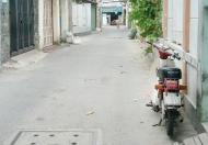Bán dãy nhà trọ hẻm xe hơi 143 đường Tân Mỹ, P. Tân Thuận Tây, Quận 7