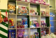 Chuyển nhượng lại cửa hàng BiBaBiBo phố ĐỊnh Công, Hoàng Mai