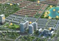 Bán căn hộ chung cư tại dự án Anland Premium Nam Cường, ngay cạnh siêu thị Aeon Mall Hà Đông