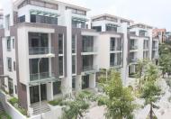 Biệt thự Vip Trung Hòa Nhân Chính - Cầu giấy 195m2 xây 5 tầng đẹp 2 mặt thoáng giá 25 tỷ.