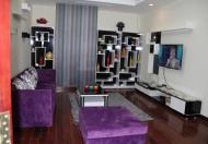 Cho thuê chung cư Golden Land Hoàng Huy tòa B tầng 21, 112m2, 2 phòng ngủ, 13 tr/th