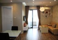 Cho thuê căn hộ Golden Land 2PN, full nội thất, DT: 98m2, giá 11 triệu/tháng, LH: 0915074066