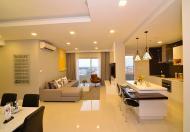 Căn hộ chung cư Golden Land tầng 21, 145m2, 3 phòng ngủ, nội thất đẹp, 14 tr/th, LH: 0915074066