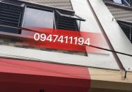 Chính chủ bán Dự án nhà ở 25 căn Phú Lãm-H.Đông(30-35m2)*4 tầng, vuông vắn, ôtô vào nhà.0947411194