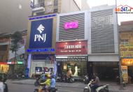 Duy nhất măt phố Quang Trung , Hoàn Kiếm, 38m2, 4 tầng,  vỉa hè 5m, chỉ 25 tỷ.