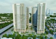 Cho thuê chung cư Eco Green đường Nguyễn Xiển, gần ngã tư Nguyễn Trãi, Khuất Duy Tiến