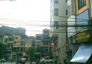 Cho thuê tòa nhà tiện làm văn phòng - công ty - karaoke - nhà hàng tại Cầu Giấy