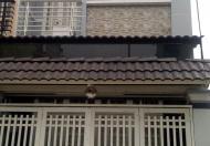 Nhà ở Lê Văn Lương, 1 trệt 1 lầu, sổ hồng công chứng ủy quyền