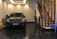 Bán nhà Tựu Liệt, DT 35m2 x 5 tầng, ngõ thông, kinh doanh tốt, giá 2.1 tỷ, LH 0977998121