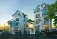 Đất nền dự án Saigon Mystery Villas Hưng Thịnh, Quận 2