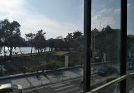 Bán nhà đẹp mặt phố mới mở Vân Hồ 2, 50m2, 7 tầng, mặt tiền 5.3m, Tây Bắc, 24 tỷ