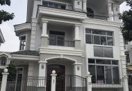 Bán nhà biệt thự, liền kề tại dự án khu biệt thự Mỹ Văn, Quận 7, TP. HCM. DT: 126m2, giá 16.3 tỷ