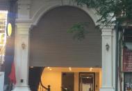 Bán nhà mặt phố Hàng Bạc Hoàn Kiếm. Dt 94m