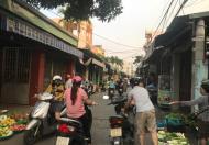 Cần bán nhà kiệt 7m Lê Hữu Trác trên đường chợ An Hải Đông