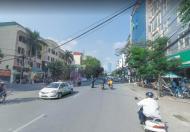 Đất vượng sinh tài, hiếm bán, mặt phố Cát Linh, 140m2, 8 tầng, mt 7m, giá 67 tỷ, ngân hàng