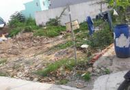 Cần bán gấp đất nền quận 9, đường Lê Văn Việt, có sổ hồng riêng