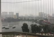 Chính chủ cho thuê căn hộ 15- 17 Ngọc Khánh, 3PN, DT 140m2 đồ cơ bản giá 16 triệu/tháng