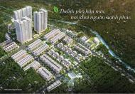 Bán biệt thự liền kề, shophouse - Khu đô thị Vinhomes Gardenia Mỹ Đình, suất ngoại giao. 0902228574