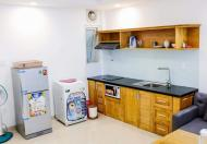 Cho thuê căn hộ MiNi Full nội thất đường Cách Mạng Tháng 8, Quận 10