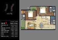 Cho thuê căn hộ Jamona City giá tốt nhất thị trường Quận 7 với 5r/th căn 1 phòng ngủ rộng 55m2